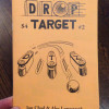 Drop Target Zine No. 2 by Jon Chad & Alec Longstreth