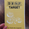 Drop Target Zine No. 3 by Jon Chad & Alec Longstreth