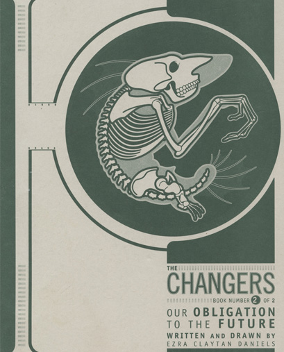 Changers Book 2