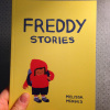 Freddy Stories by Melissa Mendes