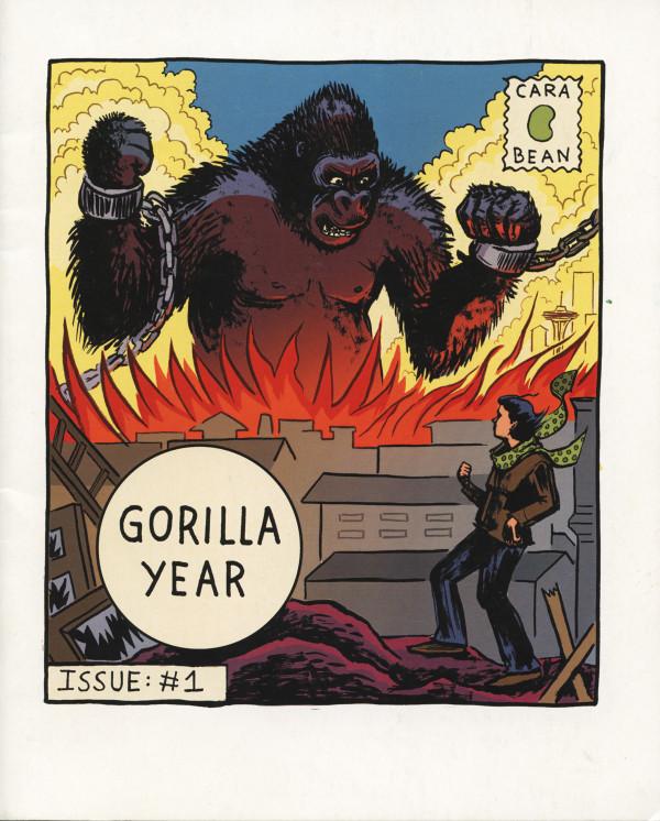 Gorilla Year No. 1