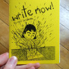 Write Now! by Neil Brideau