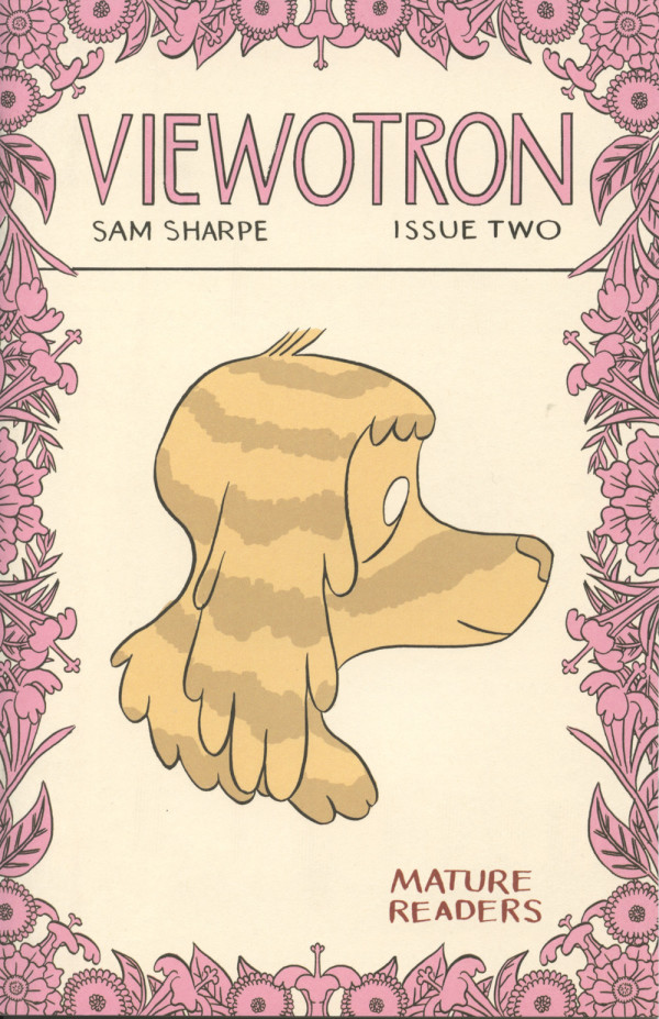 Viewotron Issue 2