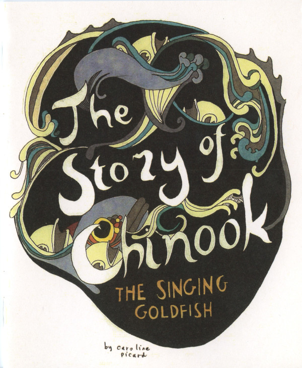 Story of Chinook