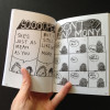 Important Comics Are Bad by Dina Kelberman