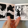 Rabbit Shadows by Jason Viola