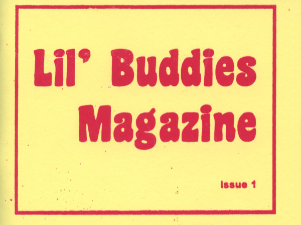 Lil Buddies No. 1
