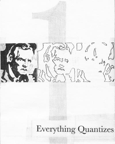 Everything Quantizes No 1