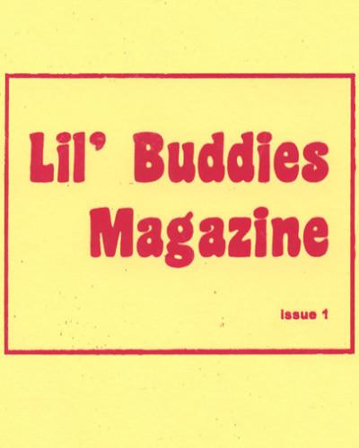 Lil Buddies No 1