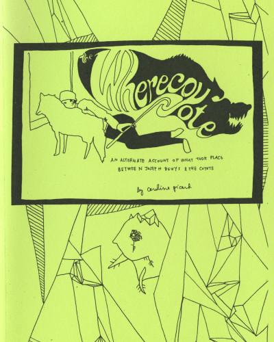 Wherecoyote