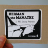Herman the Manatee vol 4