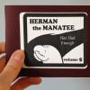 Herman the Manatee vol 5