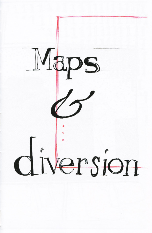 Maps and Diversion