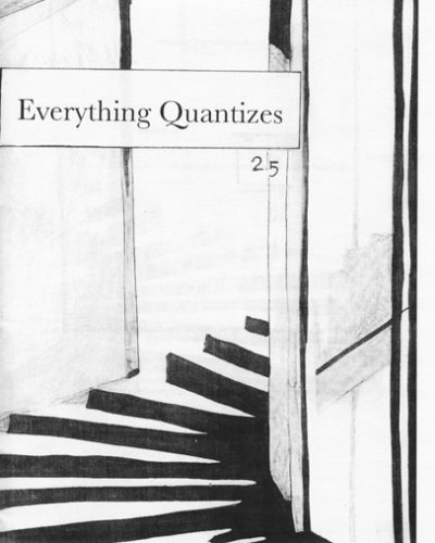 Everything Quantizes No 2.5