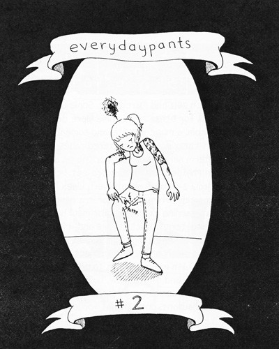 Everyday Pants #2