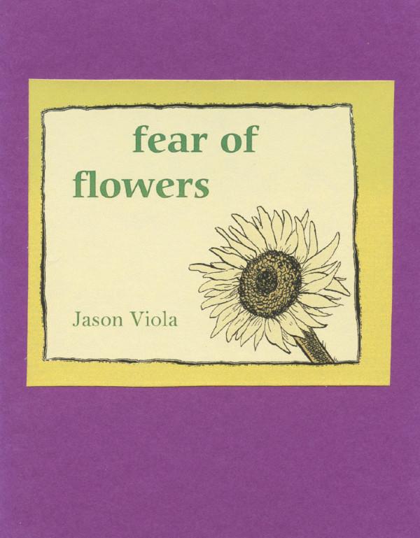 Fear Of Flowers
