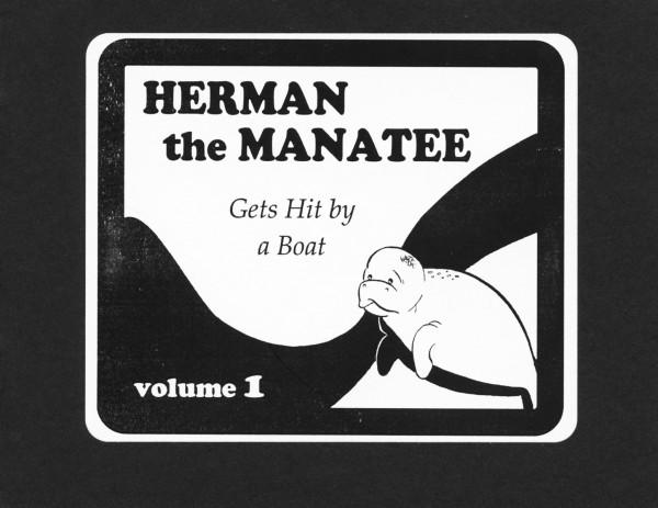 Herman the Manatee vol 1