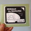 Herman the Manatee vol 3