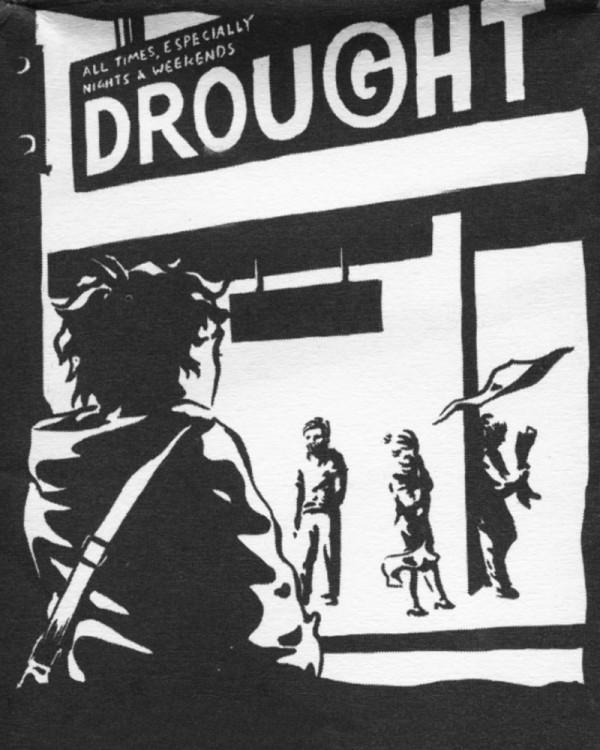Drought by Kenan Rubenstein