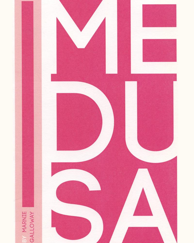 Medusa by Marnie Galloway