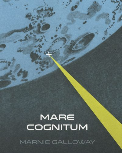 Mare Cognitum by Marnie Galloway