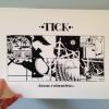 Tick by Kenan Rubenstein