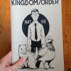 Kingdom/Order Part 1 by Reid Psaltis