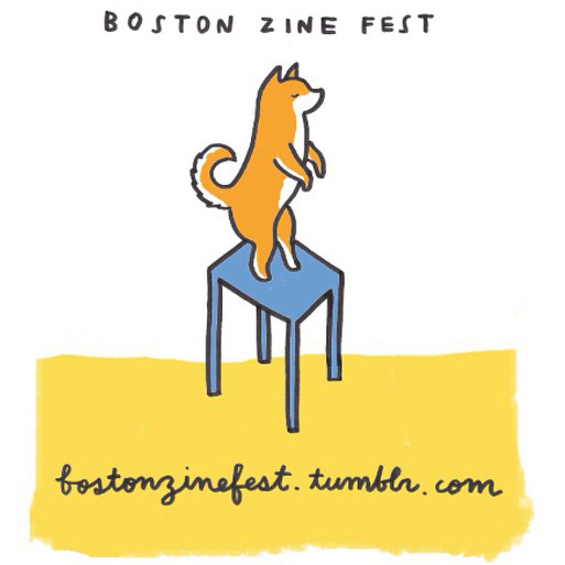 Boston Zine Fest