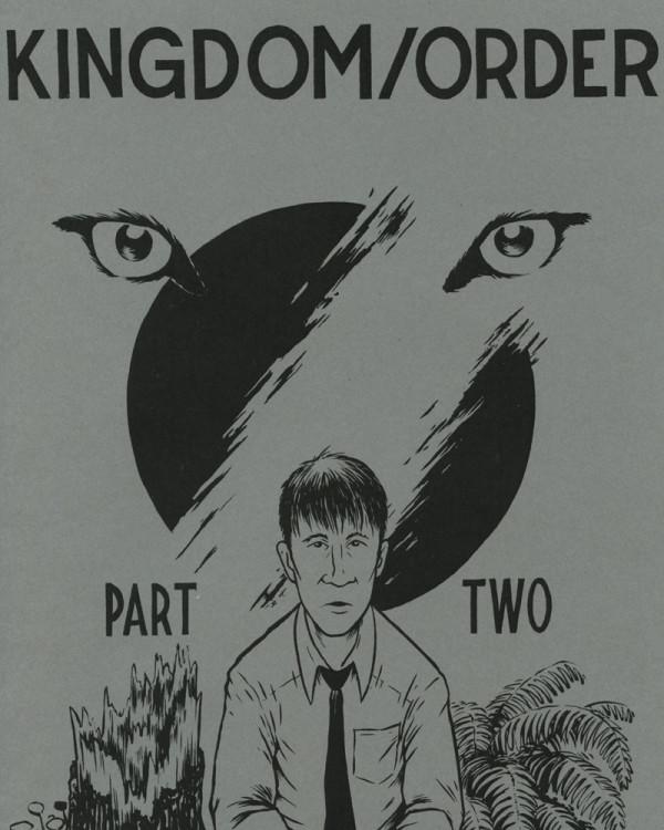 Kingdom/Order Part 2 by Reid Psaltis