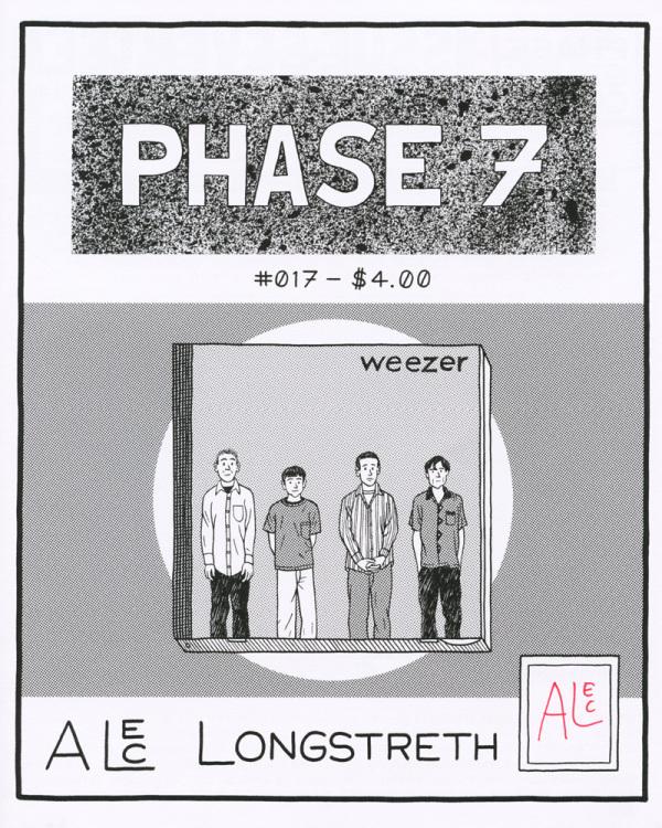 Phase 7 No. 017 by Alec Longstreth
