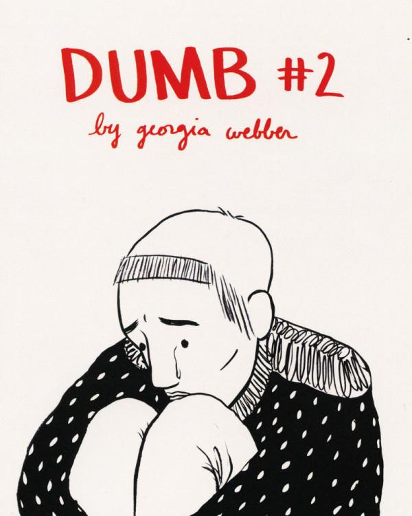Dumb No. 2 by Georgia Webber