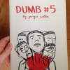 Dumb No. 5 by Georgia Webber
