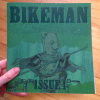 Bikeman No. 1 by Jon Chad