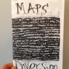 Maps & Diversion No. 3 by Kate Brideau PhD