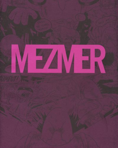 Mezmer No. 1 by Jon Chad