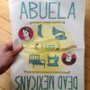 Abuela Y Los Dead Mexicans by Dave Ortega