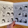 Alas vol 1 by Cathy Hannah
