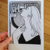 Alas vol 2 by Cathy Hannah