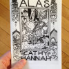 Alas vol 3 by Cathy Hannah