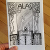 Alas vol 5 by Cathy Hannah
