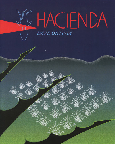Hacienda by Dave Ortega