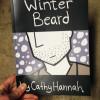 Winter Beard by Cathy Hannah