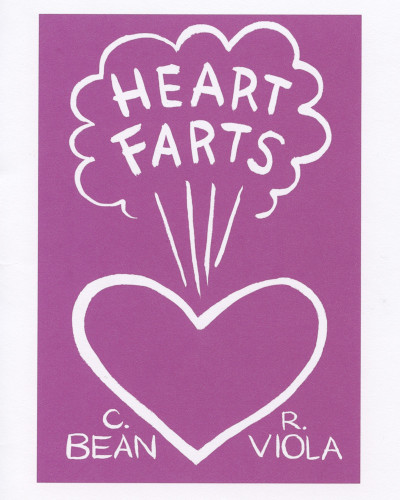 Heart Farts by Cara Bean, Rebecca Viola, and Jason Viola