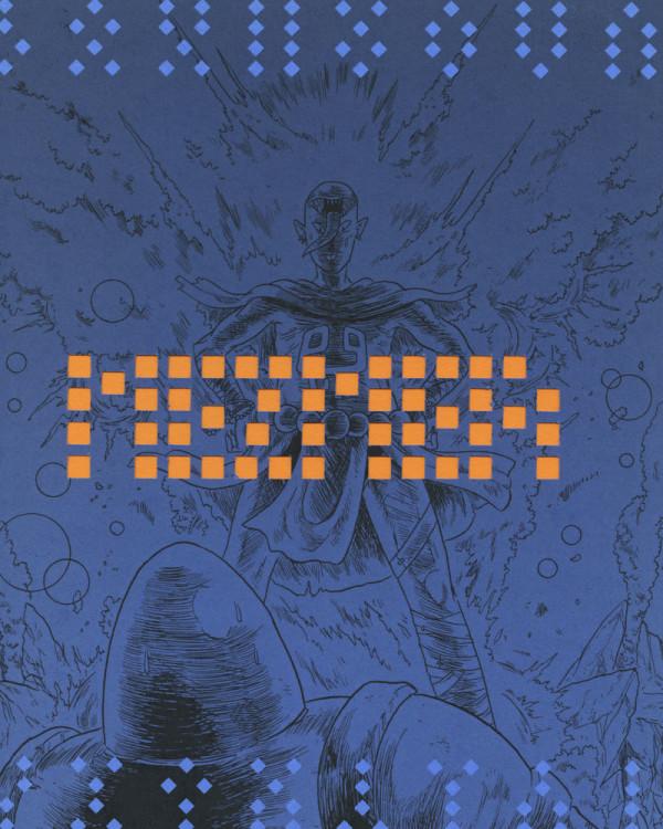 Mezmer No. 2 by Jon Chad