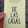 De Las Casas by Dave Ortega