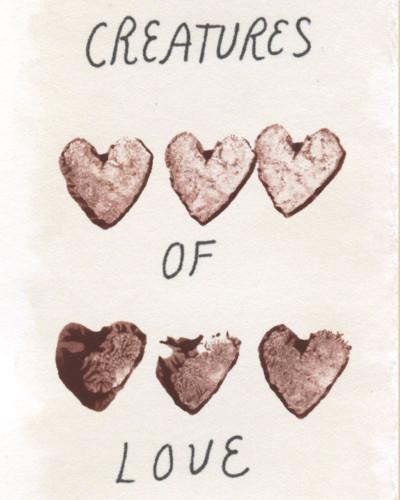 Creatures of Love by Leslie Perrine