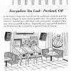 Drop Target Zine No. 7 by Jon Chad & Alec Longstreth