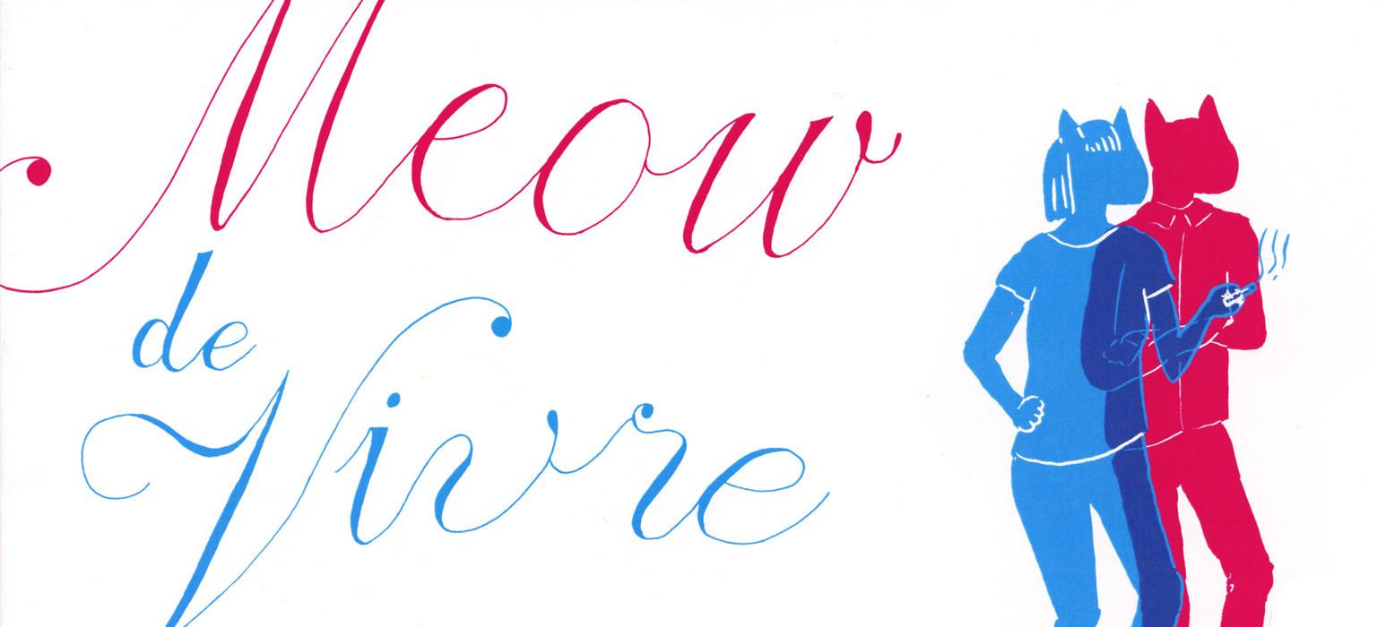 Meow De Vivre feature