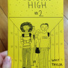 Madtown High No. 2 by Whit Taylor