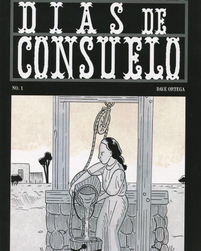 Dias De Consuelo No. 1 by Dave Ortega